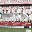Sevilla FC - Granada CF: puntuaciones del Sevilla, jornada 37 de la Liga