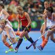 La todopoderosa Holanda apabulla a las Red Sticks