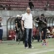 Beto Campos lamenta desfalques após derrota e se recusa jogar toalha na luta contra Série C
