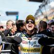 Moto 2 : toujours pas de Marseillaise, Luthi stoppe le rêve français