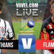 Jogo Flamengo x Corinthians AO VIVO no Brasileirão (0-0)