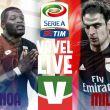 Risultato finale Genoa vs Milan 1-0: decide Dzemaili su punizione, rossoneri ko