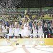 El Madrid conquista la Intercontinental, quinto título consecutivo
