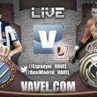 Diretta Espanyol - Real Madrid, live della partita di Coppa del Re