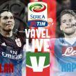 Risultato finale Milan - Napoli (0-4): Poker degli azzurri, Milan è in piena crisi