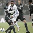 Na estreia de Depay, Lacazette rouba a cena e comanda vitória do Lyon sobre Marseille