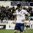 Jorge Ortí volvió a jugar ocho meses después de su lesión