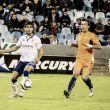 Amargo debut de Iñaki Olaortua con el primer equipo