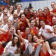 España derrota a Bielorrusia y se hace con el bronce