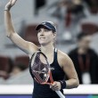Angelique Kerber derrota Keys e se classifica para asemifinal do WTA Finals