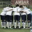 Deportivo Aragón, Teruel y Extremadura, los únicos invictos del fútbol español