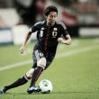 Hannover midfielder Hiroshi Kiyotake sidelined until 2016