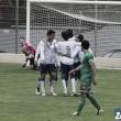 El Deportivo Aragón sigue muy enchufado y golea al Cuarte