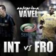 La prima volta di Inter-Frosinone