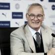 "Ranieri ""satisfied"" following United stalemate"