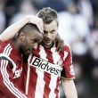Report: Sunderland to sell Defoe and Larsson in January
