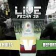 Resultado Atlético Huila 0-1 Deportivo Cali en Liga Águila 2015