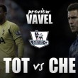 Tottenham Hotspur vs Chelsea: Spurs look to make it lucky 13 unbeaten in the league