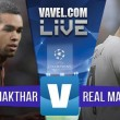 Resultado Shakhtar Donetsk vs Real Madrid en Champions League (3-4): El Real Madrid no disipa las dudas.