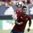 Osasuna-U.D Las Palmas : las puntuaciones de Osasuna