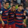 Liga, il Barca travolge la Real Sociedad 4-0