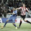 Getafe - Athletic: seguir en la línea