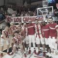 Playoffs LNB: La gloria de las finales