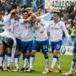 Oviedo - Zaragoza: puntuaciones Zaragoza, jornada 20