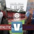 Resultado Athletic de Bilbao - Levante (2-0): victoria de oficio de los leones