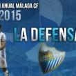 Anuario 2015: La defensa