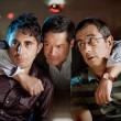 'El pregón', listo para llegar a los cines españoles