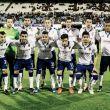 Real Zaragoza - Llagostera: puntuaciones del Real Zaragoza, tercera eliminatoria de Copa