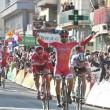 Tour de Catalogne: Bouhanni n'a pas tremblé