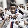 Lyon bate Dijon de virada e amplia vantagem na briga por Europa League