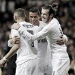 Real Madrid 4-0 Sevilla: Bale breaks record in Real romp