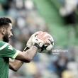 Juventus x Sporting: Dala, Coentrão e Doumbia convocados