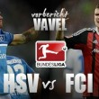 Hamburger SV - FC Ingolstadt: HSV vor 52. Heimpremiere gegen Liga-Neuling