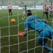 Mancosu risponde a Gilardino, ma il Carpi non va oltre il pari col Palermo