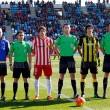 UD Almería - Real Zaragoza: puntuaciones Zaragoza, jornada 23 de la Liga Adelante