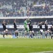 Resumen de la 22ª jornada de la Serie A: Nápoles y Juve se escapan