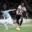 Sunderland 0-1 Manchester City - Player Ratings: Black Cats impress despite defeat