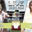 Resultado Junior vs Huila en Liga Águila 2016-I (1-0)