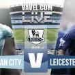 Claudio Ranieri's Leicester City stun the Etihad Stadium