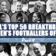 VAVEL UK's Biggest breakthroughs in Women's Football 2015 - Part Four