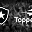 Botafogo anuncia parceria com Topper por três anos