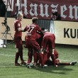 VfL Bochum 0-3 Bayern Munich: Favourites get touch of fortune in the Ruhr