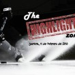 The Highlight Zone: hat-trick's night