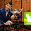 Novak Djokovic Named VAVEL USA ATP Player Of The Month