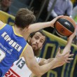 Eurolega: iI Madrid torna Real, sfatato il tabù Khimki (82-93)