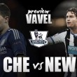 Chelsea vs Newcastle United: Can the Magpies build on their latest win?